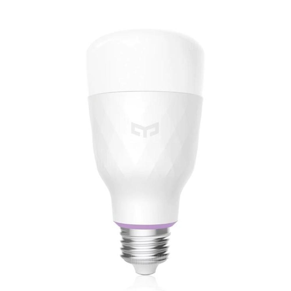 Xiaomi Yeelight YLDP06YL Smart Light Bulb White