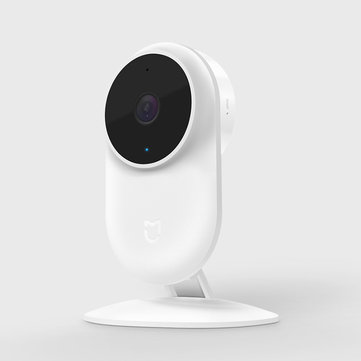 Original Xiaomi Mijia AI Smart Home 130° 1080P HD Intelligent Security WIFI IP Camera Motion Detection Monitor