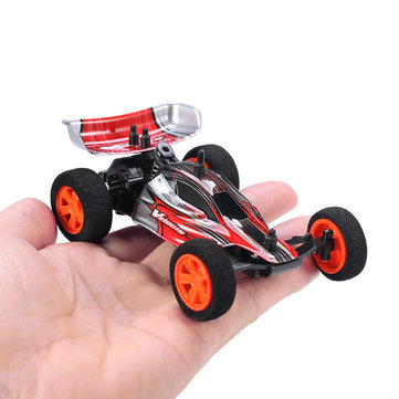 Velocis 1/32 2.4G RC Racing Car Multilayer in Parallel Operate USB Charging Edition Formula RC Car