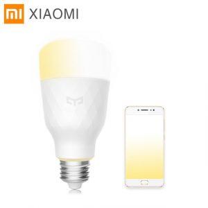 Xiaomi Yeelight YLDP05YL Smart LED Bulb Dimmable