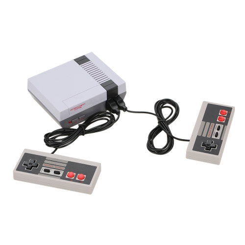 Retro Mini TV Handheld Video Game Console Built-in 500 Games