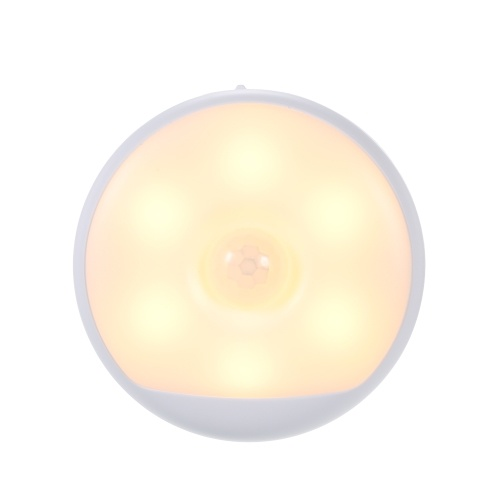 Xiaomi Yeelight YLYD01YL 6 LEDs PIR Motion Sensor Night Lamp