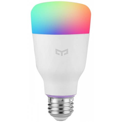 YEELIGHT Smart Light Bulbs 10W RGB E27