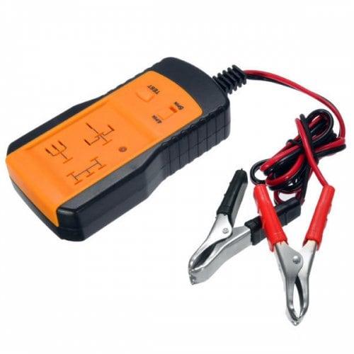 AE100 12V Automotive Relay Tester Detector