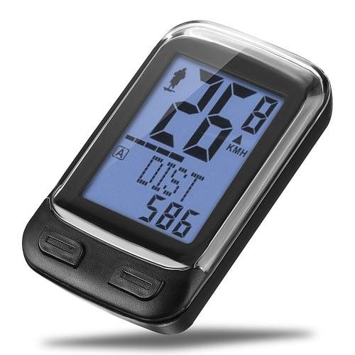 Gocomma BKV - 3600 Wireless Bike Cycling Computer