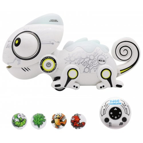 Intelligent Chameleon Remote Control Electric Machine Toy