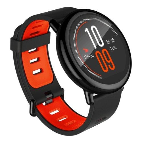 Xiaomi AMAZFIT Heart Rate Smartwatch