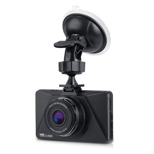 Alfawise Junsun Q5 Full HD 1080P Car DVR Dash Cam