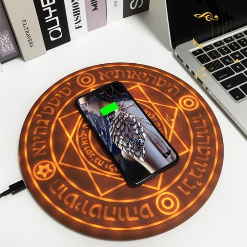 Gocomma Magic Array Wireless Charger