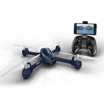 Hubsan H216A X4 DESIRE Pro WiFi FPV With 1080P HD Camera Altitude Hold Mode RC Drone Quadcopter RTF
