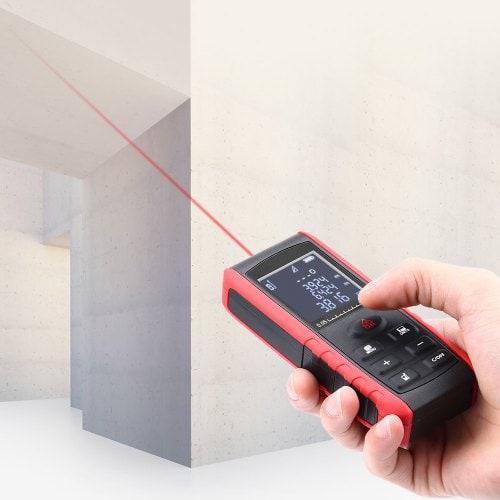 KXL - E40 Handheld Laser Distance Meter