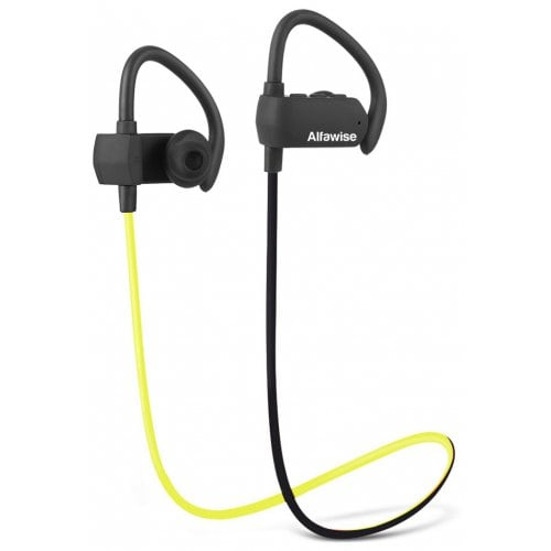 Alfawise A9 Sports Bluetooth Headphones