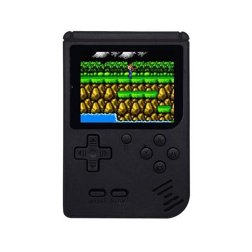 FC280 Nostalgic 400-in-1 Handheld Game Console