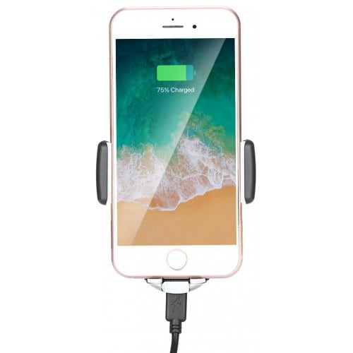 Gocomma AQLCZZJ - ZSCM01 Mobile Phone Wireless Charging Holder for Cars