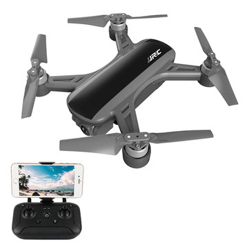 JJRC X9 Heron GPS 5G WiFi FPV with 1080P Camera Optical Flow Positioning RC Drone Quadcopter RTF