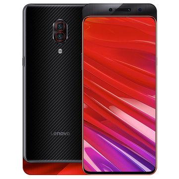 Lenovo Z5 Pro GT Slider Design 6.39 inch NFC 6GB 128GB Snapdragon 855 Octa Core 4G Smartphone