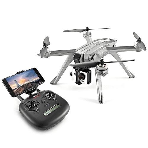 MJX Bug 3 Pro ( B3PRO ) 5G WiFi FPV RC Drone UAV- RTF