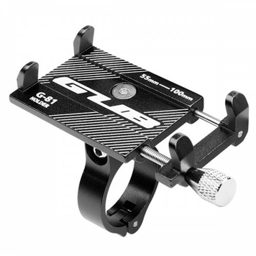 Motorcycle Bicycle Scooter Durable Mobile Phone Bracket