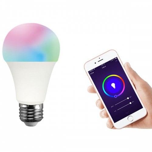 One - Z 7W APP / WiFi Control Smart Bulb