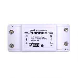 SONOFF® Basic DIY WIFI Wireless Switch