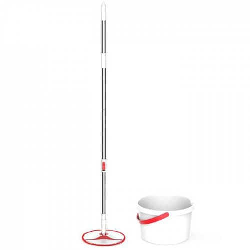YD - 02 Handheld Rotary Mop Set from Xiaomi youpin