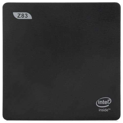 Z83II Mini PC Windows 10