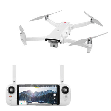 FIMI X8 SE 5KM FPV With 3-axis Gimbal 4K Camera GPS 33mins Flight Time RC Drone Quadcopter RTFRC Toys & HobbiesfromToys Hobbies and Roboton banggood.com