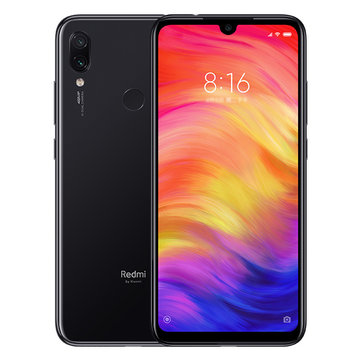 Ft67,775 14% Xiaomi Redmi Note 7 48MP Dual Rear Camera 6.3 inch 4GB RAM 64GB ROM Snapdragon 660 Octa core 4G Smartphone Smartphones from Mobile Phones & Accessories on banggood.com