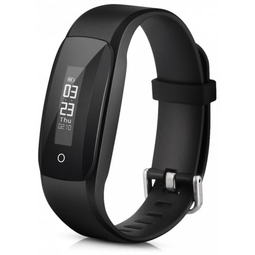 MPOW DS - D6 Smart Fitness Tracker Heart Rate Sleep Monitor