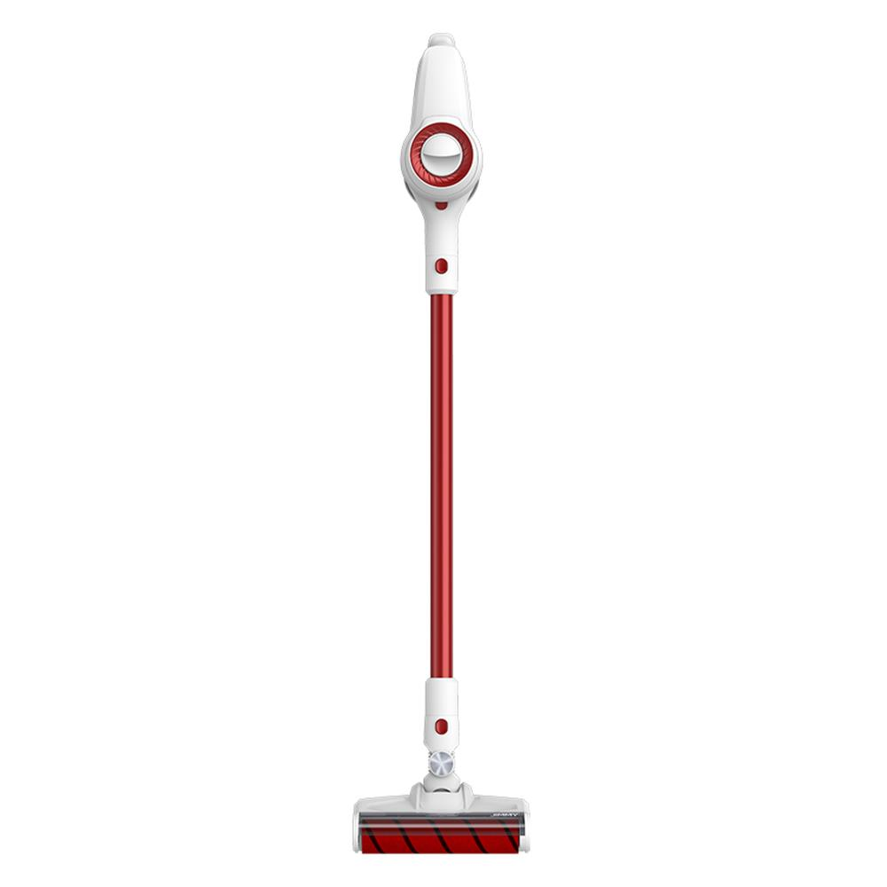 Xiaomi Lexy JIMMY JY51 Lightweight Cordless Stick Vacuum Cleaner Red
