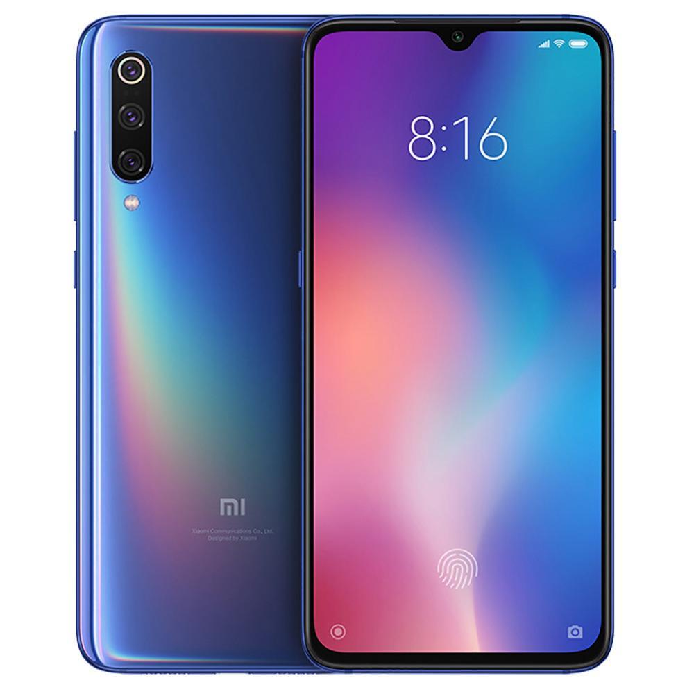 Xiaomi Global Version