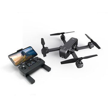 MJX X103W 5G WIFI FPV With 2K Camera GPS Follow Me Foldable RC Drone Quadcopter RTF
