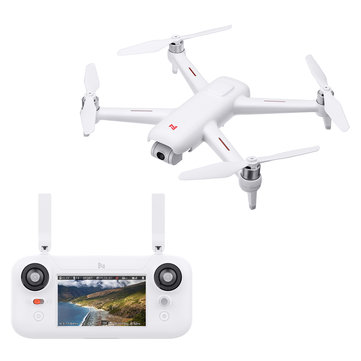 Xiaomi FIMI A3 5.8G 1KM FPV With 2-axis Gimbal 1080P Camera GPS RC Drone Quadcopter RTF