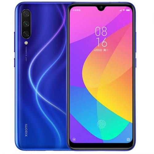 Xiaomi Mi A3 4G Phablet 4GB RAM 64GB ROM Global Version
