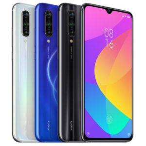 Xiaomi Mi CC9 ár