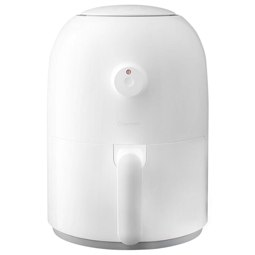 Xiaomi Onemoon OA1 Air Fryer Intelligent No Fumes Electric French Fries Machine 2L - White