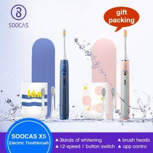 SOOCAS X5