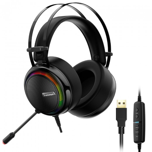 Tronsmart Glary Virtual 7.1 Stereo Sound Gaming Headset