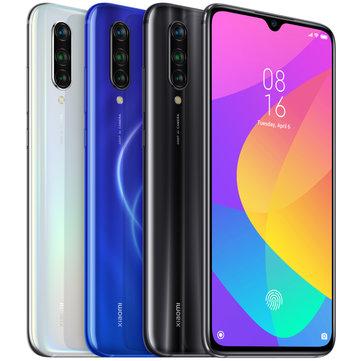 Xiaomi Mi9 Mi 9 Lite Global Version 6.39 inch 48MP Triple Rear Camera NFC 6GB 128GB 4030mAh Snapdragon 710 Octa core 4G Smartphone