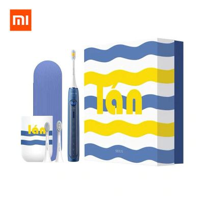 Xiaomi SOOCAS X5 Electric Toothbrush Ultrasonic Vibration USB Wireless Charging