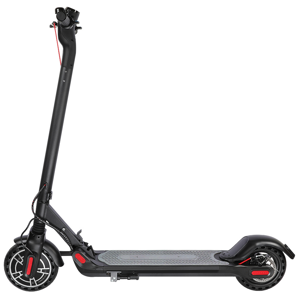 KUGOO ES2 Folding Electric Scooter - EU raktár