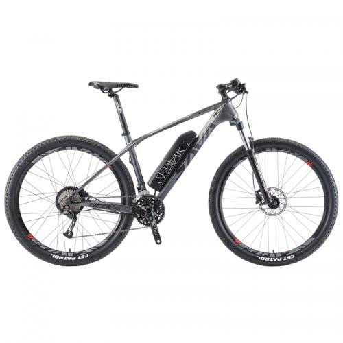 SAVADECK Knight 3.0 Electric Mountain Bike 27.5 Inch 250W 36V Intelligent e-bike