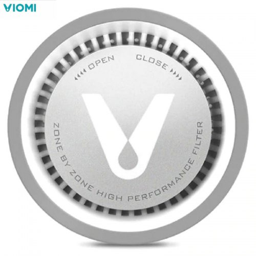 VIOMI VF1-CB Kitchen Refrigerator Air Purifier Sterilizing Deodor Device Flavor Filter Core