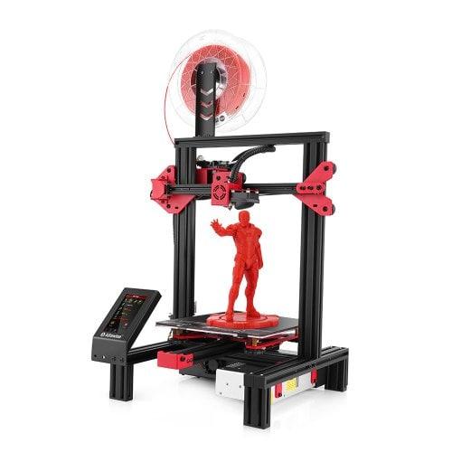 Alfawise U30 Pro 4.3 inch Touch Screen High Precision DIY Desktop 3D Printer