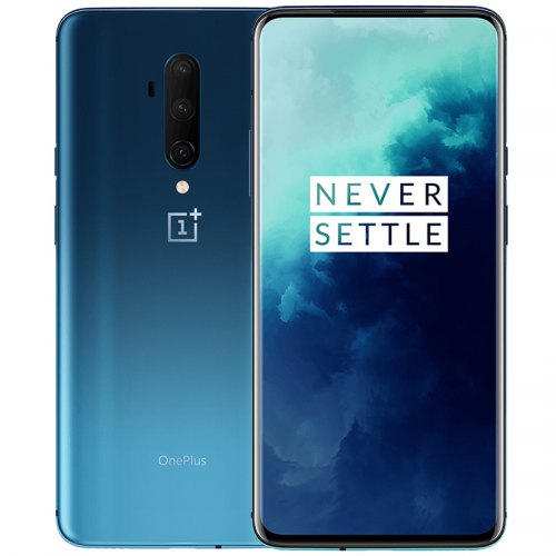 OnePlus 7T Pro 4G Phablet 6.67 inch Oxygen OS Snapdragon 855 Plus Octa Core 8GB RAM 256GB ROM 3 Rear Camera 4085mAh Battery