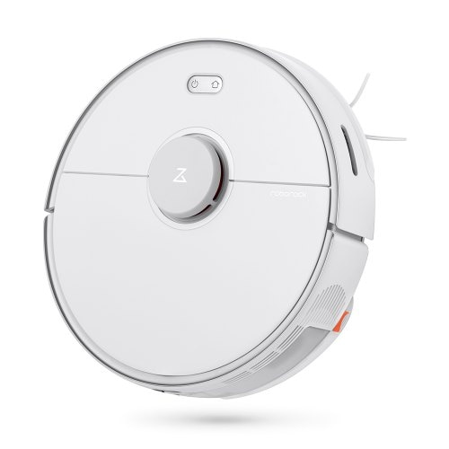 Roborock S5 Max Laser Navigation Robot Vacuum Cleaner 2000Pa Mop with 290ml Water Tank AI Recharge and Resume Support Alexa Google Home from Xiaomi youpin