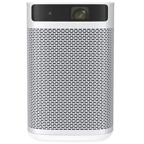 XGIMI XJ03W MOGO DLP 3D Projector 960 X 540P / Support 4K / 210ansi Lumens / Android 9.0 / 2 + 16GB / Dual-band 2.4 / 5GHz