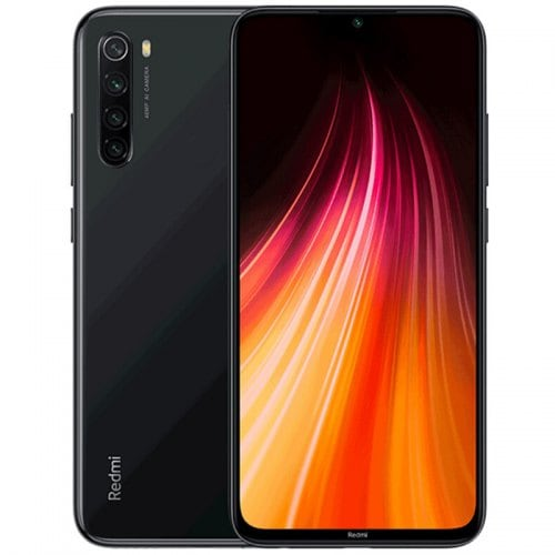 Xiaomi Redmi Note 8 4G Phablet Global Version 6.3 inch MIUI 10 Snapdragon 665 Octa Core 3GB RAM 32GB ROM 4 Rear Camera 4000mAh