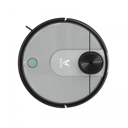 Xiaomi VIOMI V2 Pro vacuum cleaner 2100Pa LDS intelligent electric control tank EU plug