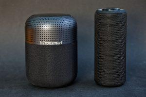 Tronsmart Element T6 max vs T6 plus